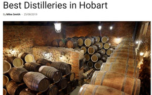 Best Distilleries in Hobart