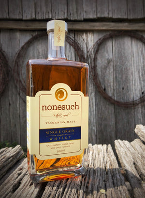 Nonesuch Single Grain Whisky