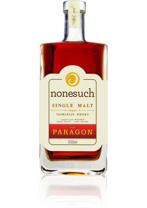 Single Malt Whisky: THE PARAGON - ND38