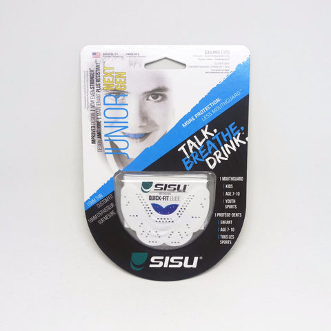 SISU Youth Mouthguard|Protège-dents SISU Jeunesse