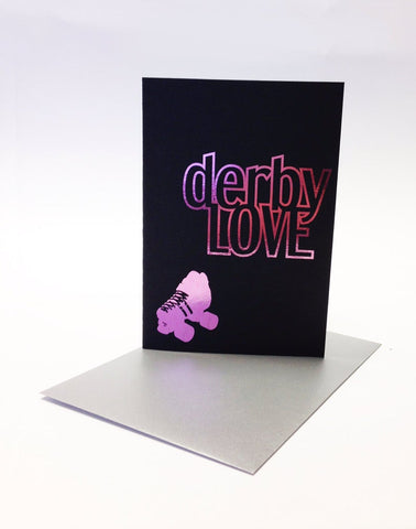 Unicorn Derby Love