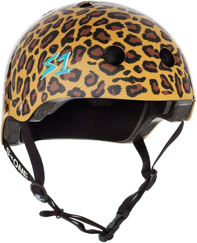 Lifer Moxi Leopard