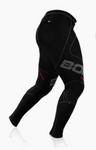 Unisex 3/4 Compression Tights
