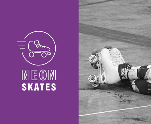Learn to Skate (16+)