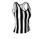 Blank Fitted Referee Jersey
