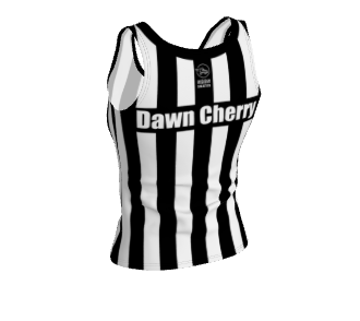 Custom Fitted Referee Jersey