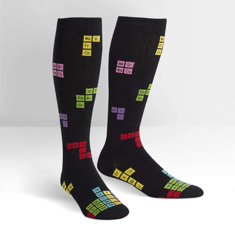 STRETCH-IT™ Joining Elements Socks
