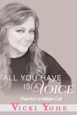 All You Have is a Voice
