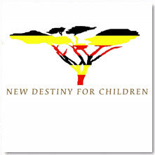 Donate to New Destiny for Children