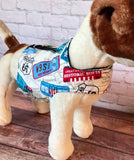 Route 66 Dog Walking Harness