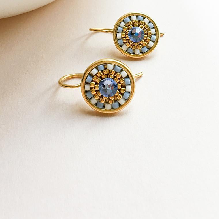 Petite + Statement Earrings