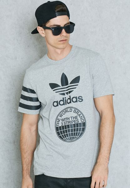 adidas Originals Street Graphic T-Shirt BP8896