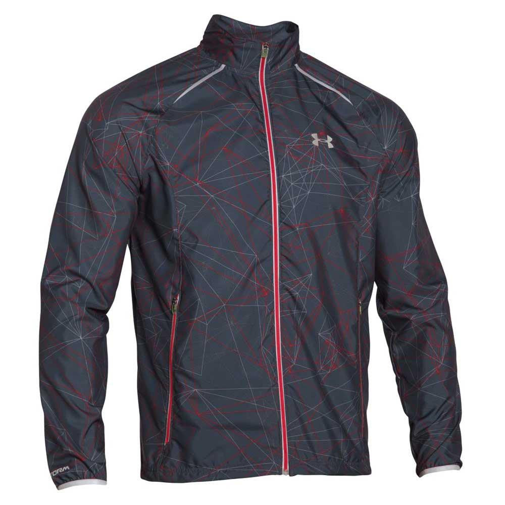 Under Armour Storm Launch Jacket 1253577-073