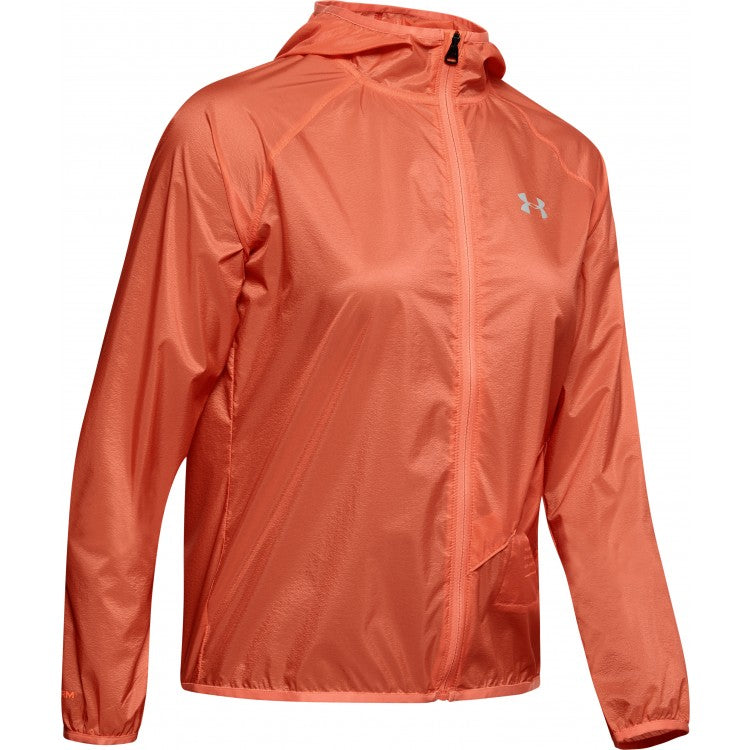 Women's UA Qualifier Storm Packable Jacket  1326558-642