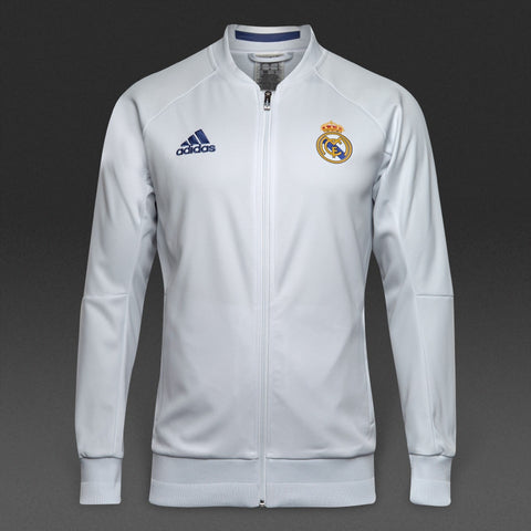 ADIDAS TRACK TOP REAL ANTHEM JACKET HOME AP1841