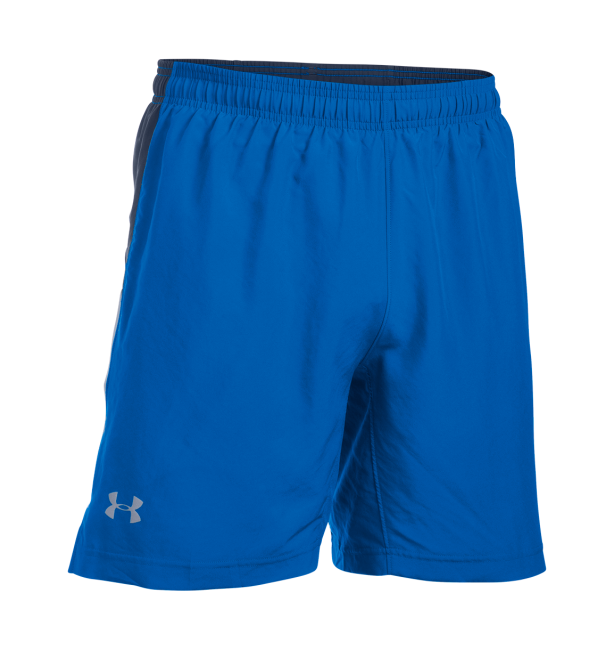 Men's UA CoolSwitch Run 2-in-1 Shorts  #1276516-907