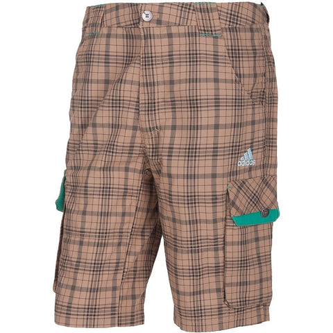 Men's woven shorts triple outdoor craft naturals Z18337
