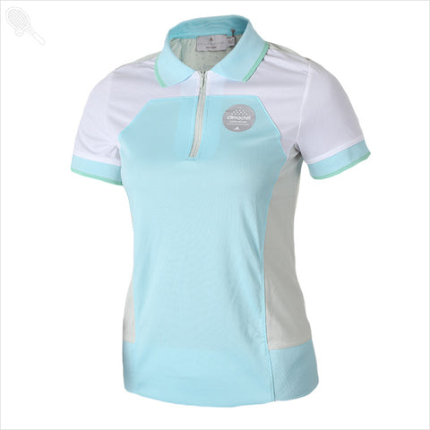 Adidas by Stella McCartney Barricade Chill Tennis Polo Training Shirts S09702