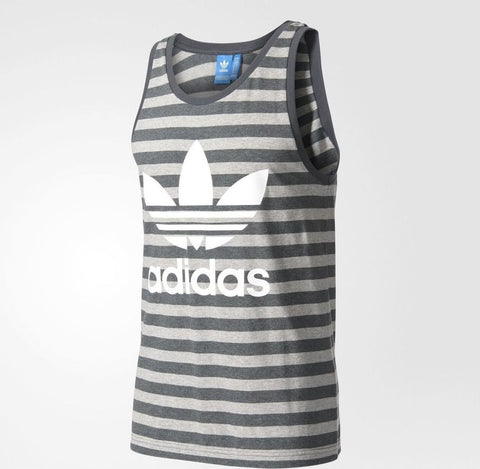 Adidas Originals Striped Tank Top BK5855