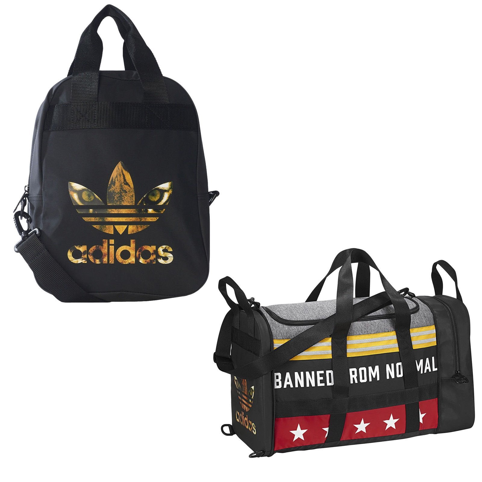 Adidas Originals Rita Travel Bag AY9370
