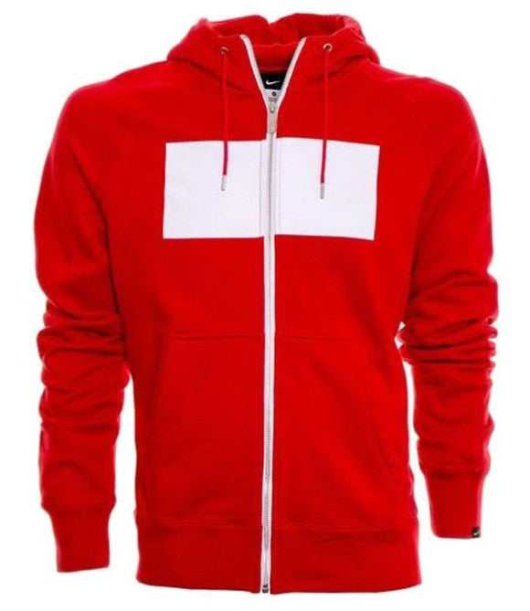 Team Nike sweatshirt Polish Poland (449256-611)