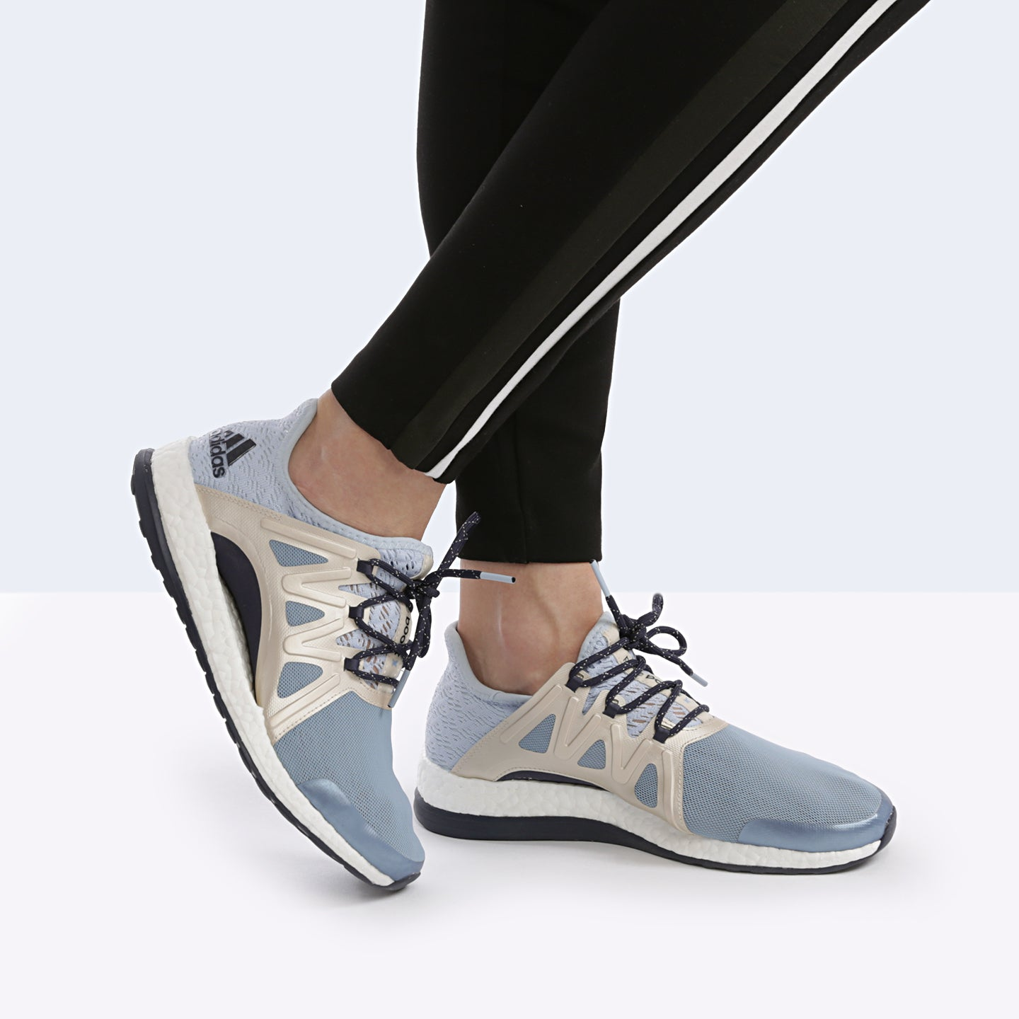 376dc3dad Women Running PureBOOST Xpose Clima Shoes BB1740 – Mann Sports Outlet