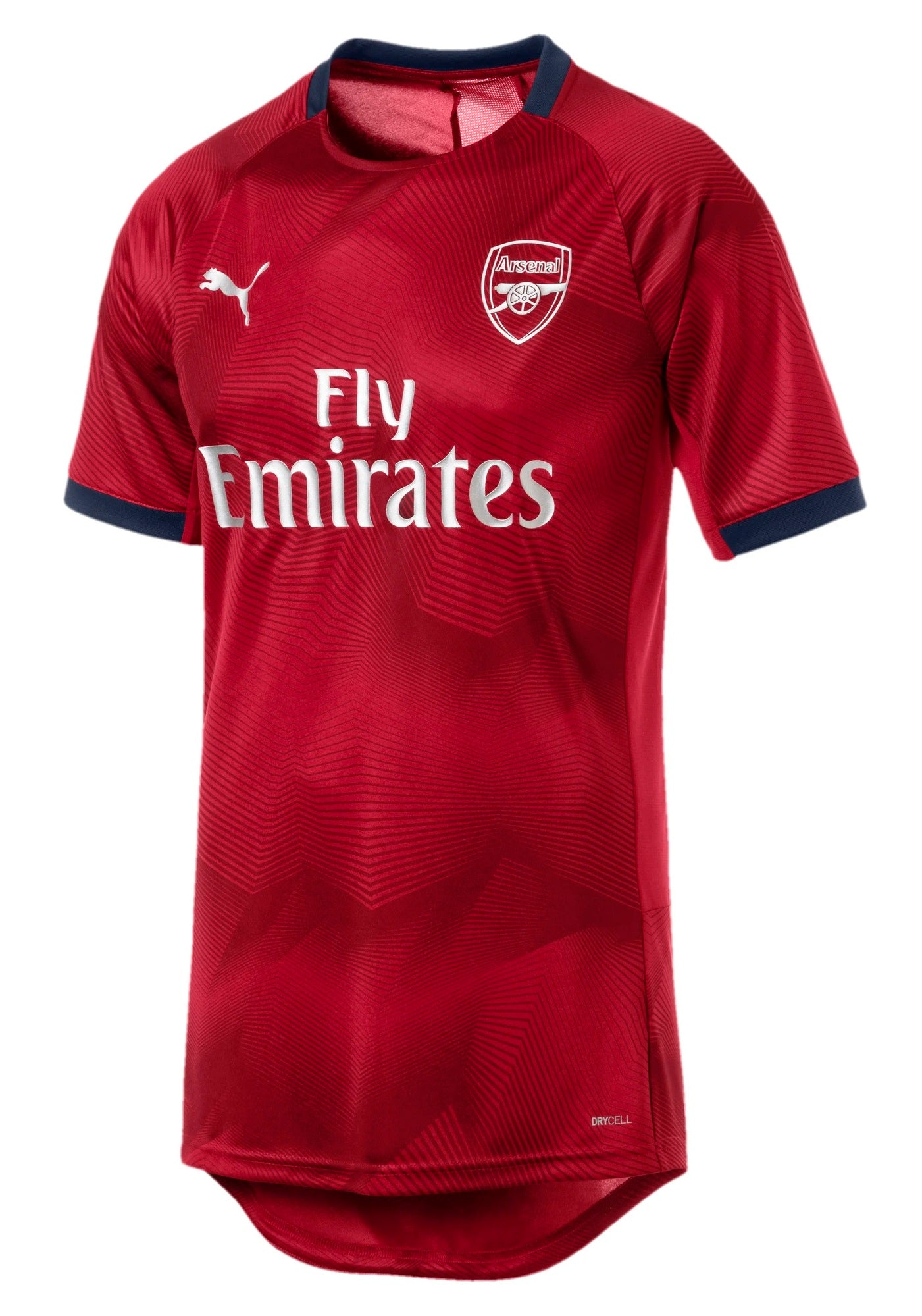 Puma FC Arsenal Graphic Jersey 75463301
