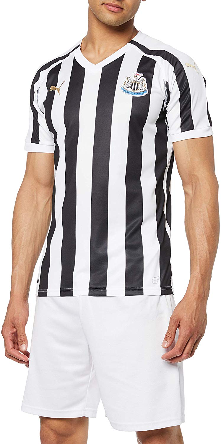 2018-2019 Newcastle Home Football Shirt  75380201