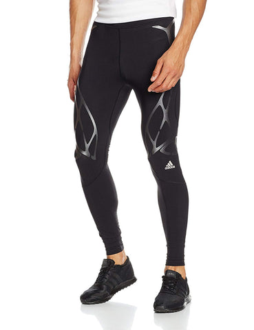 Adidas Adizero Sprintweb Long Tights Black S93577