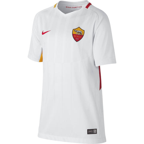 Nike Roma Away Junior Jersey 2017/18  item: 847416-100