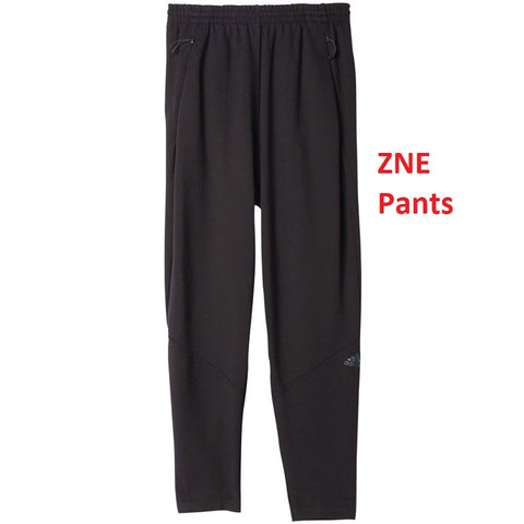 adidas Men's Z.N.E. Pants - black S94810