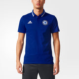 adidas Men's Chelsea FC Anthem Polo AC6410