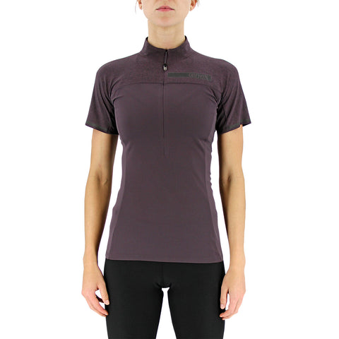 Adidas Terrex Climachill Tee - Red Mineral (AI2446)