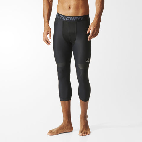 Men Training Men's Techfit Chill Three-Quarter Tights AI3825