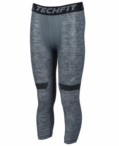 adidas TECHFIT Climachill 3/4 Tight Gray AJ6051