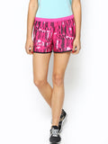 Adidas Women's Aktiv M10 Graphic Shorts G89964