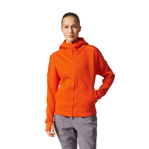 Women Athletics adidas Z.N.E. Hoodie B46938