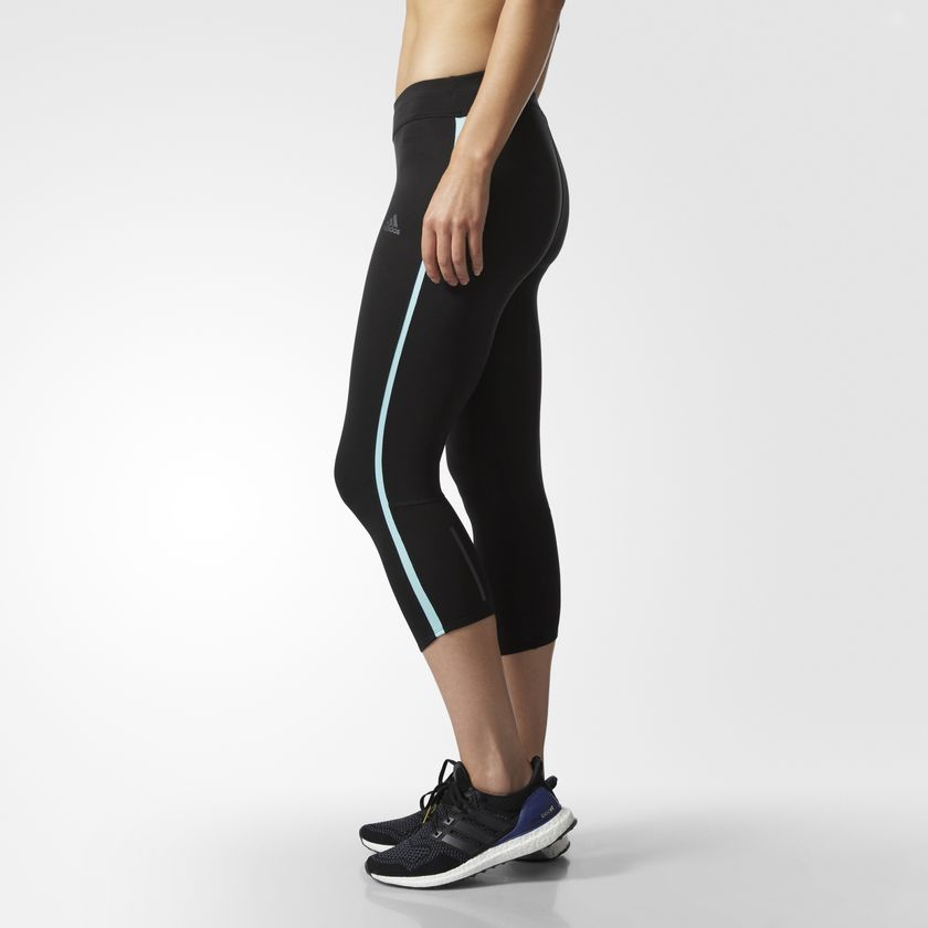 adidas climacool tights damen