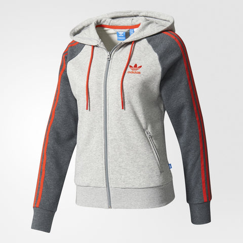 Women Adidas Originals Women's Girly Hoodie BJ8330