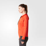 Adidas Perf FZ Hoody Womens Training Sweater  BK7679