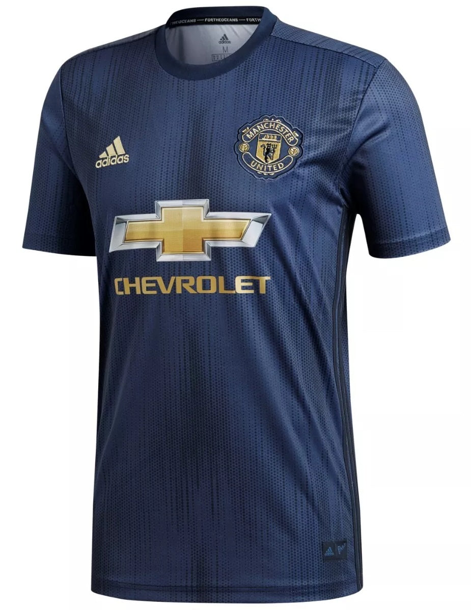 Adidas Manchester United 18/19 (3rd) Home Jersey DP6022