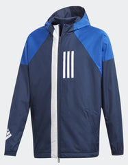Adidas Boys' ID Wind Jacket DZ1829