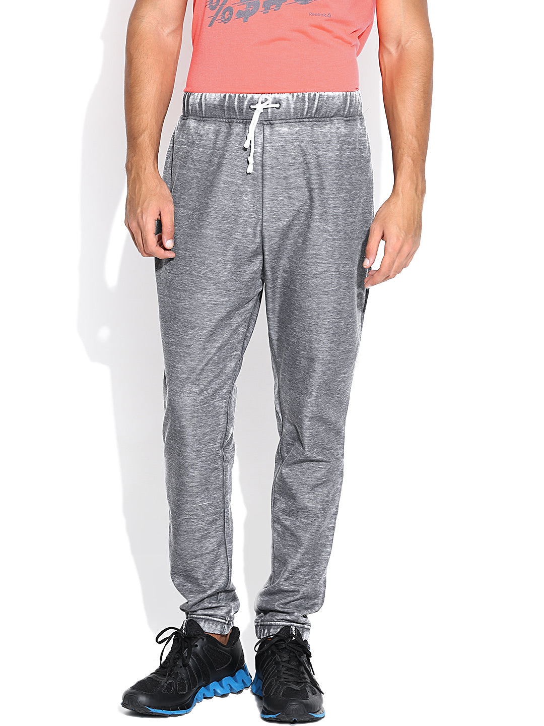 Reebok Men's Knit Pants AB8233