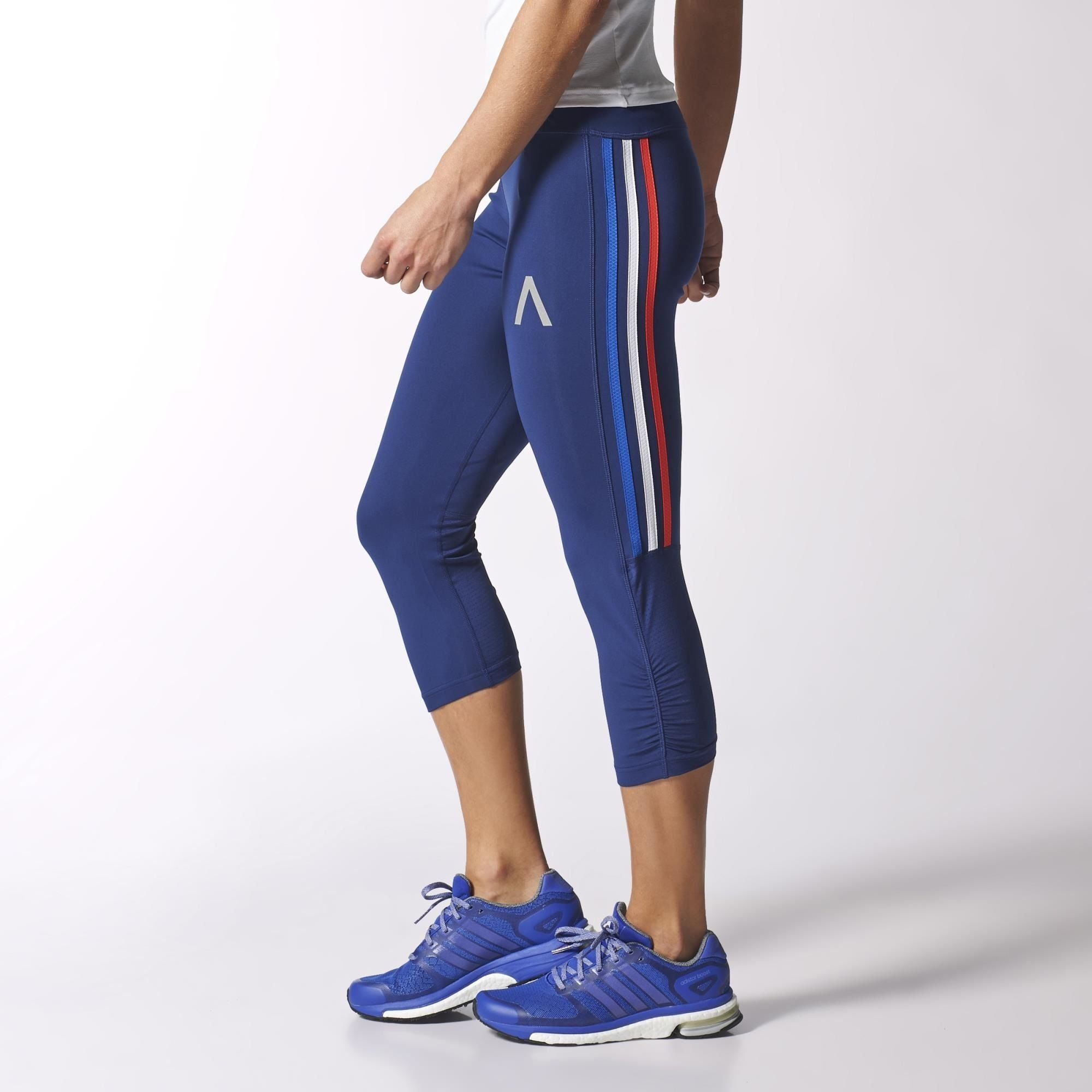 adidas Aktiv 3/4 Tights Women's Running  S22140