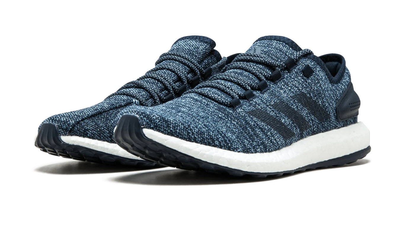 Adidas PureBoost All Terrain Blue/Black S80789