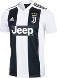 Juventus home shirt 2018/19 CF3489
