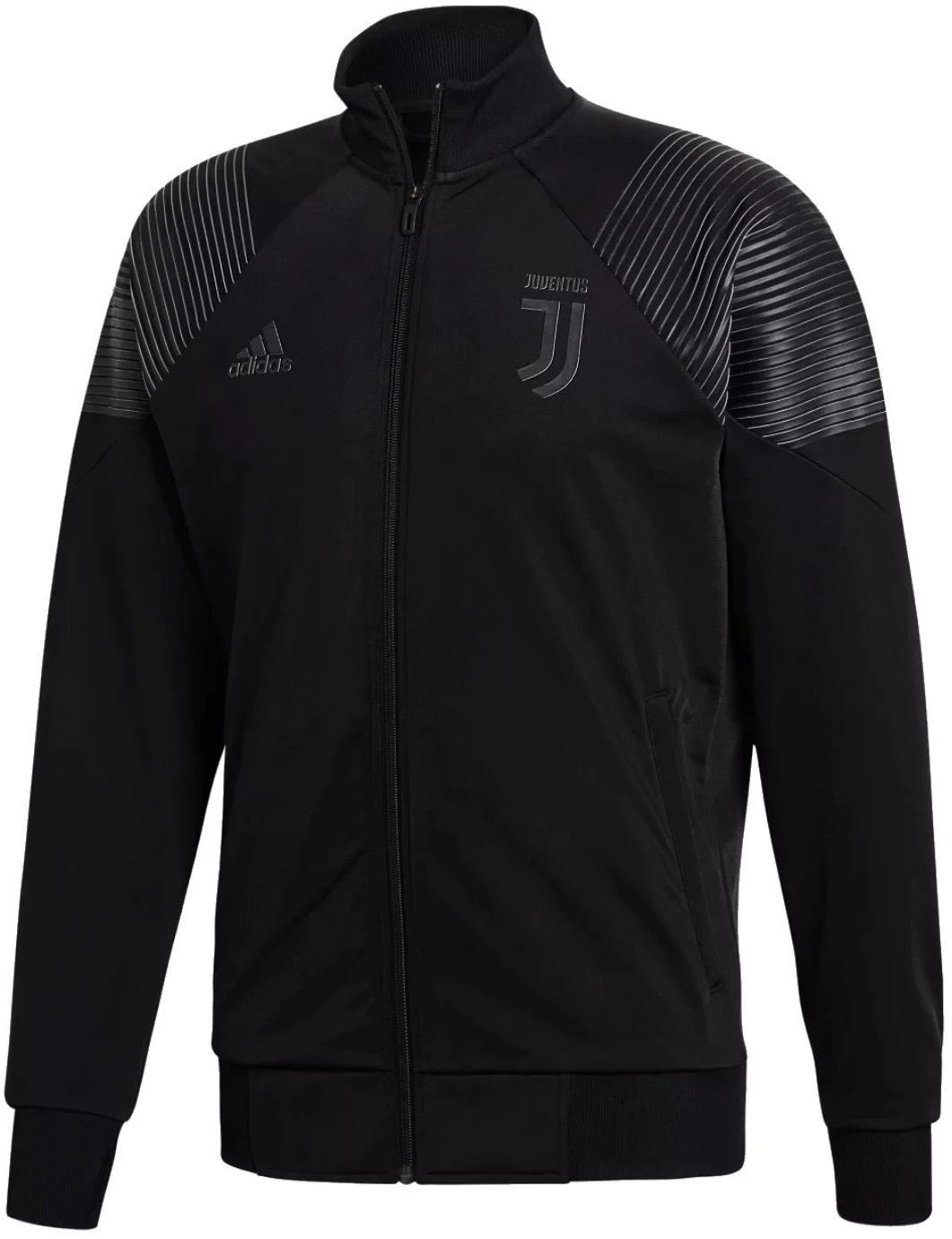 Men's Football Juventus Icon Track Jacket CY8778