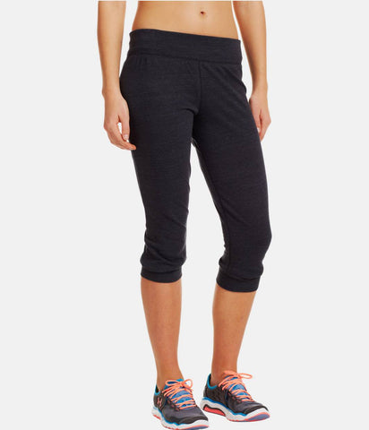 Under Armour Women's Charged Cotton® Undeniable Capri 1243127-001