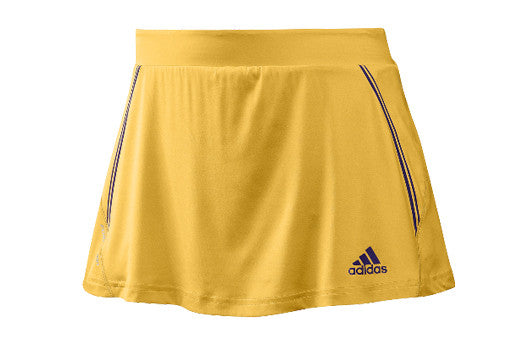 Adidas adiPower Women's Skirt YELLOW