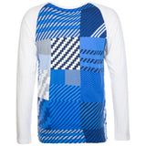 Adidas Men Long Sleeve T-Shirt AY8288